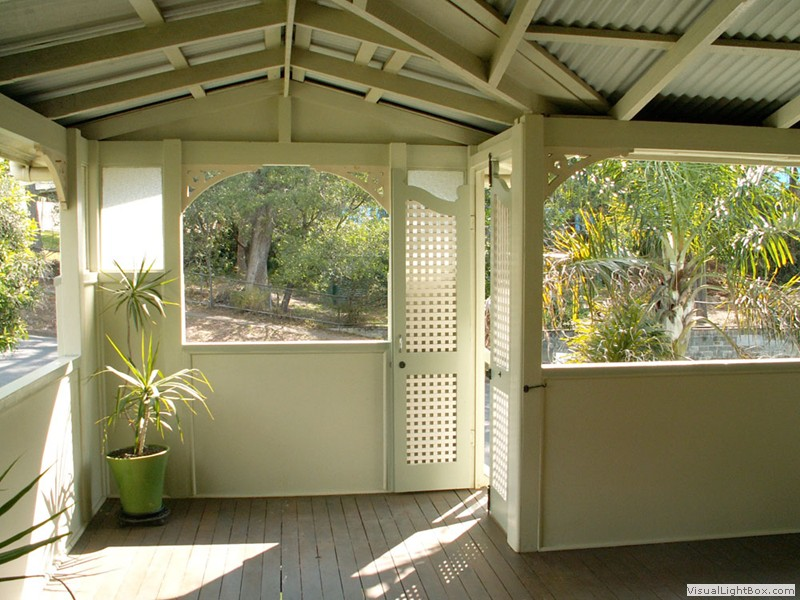 Ashbourne House Bed Breakfast Ashgrove Brisbane Australia
